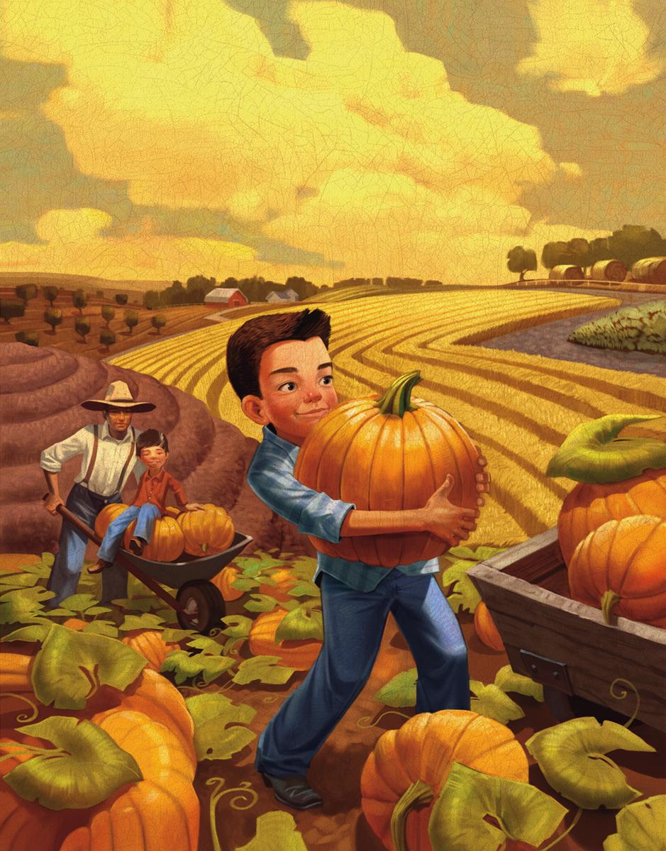 спарты картинки осень люди собирают урожай этом
